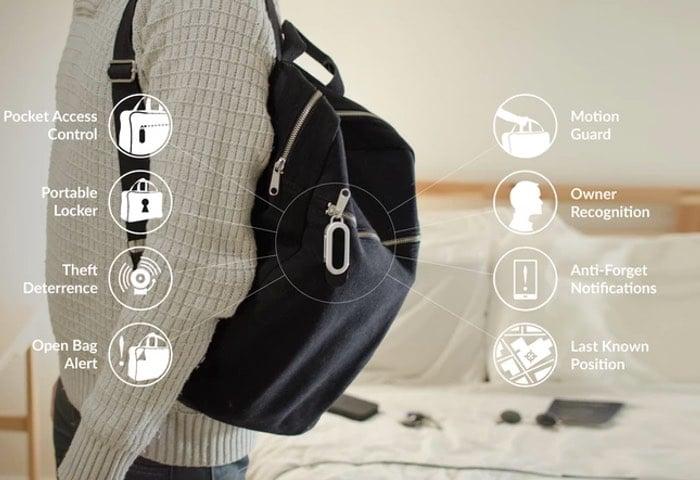 smart Bag Guardian