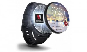 Qualcomm Announces Snapdragon Wear 2100 Processor For Wearables