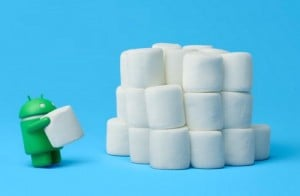 Android 6.0 Marshmallow Running on 1.2 Percent Devices
