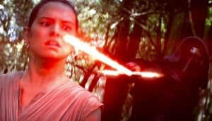 Star Wars The Force Awakens Rakes In More Than $2 Billion Worldwide