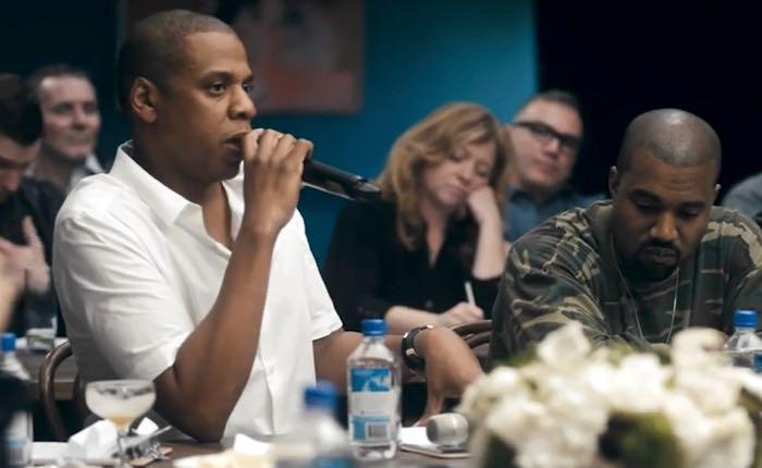 Jay Z's Tidal