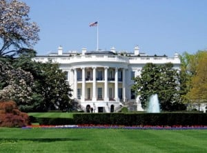 White House Wi-Fi Is Not As Good As You Think