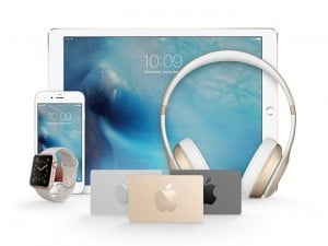 Geeky Gadgets Deals $1000 Apple Store Giveaway