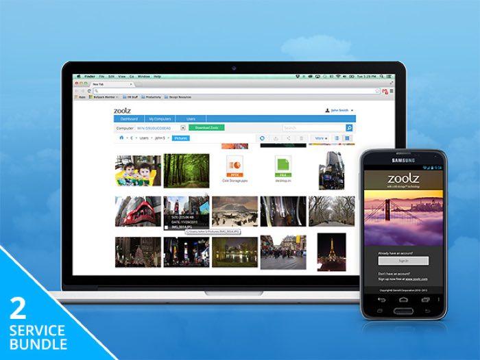 5 Years of Zoolz Cloud Backup