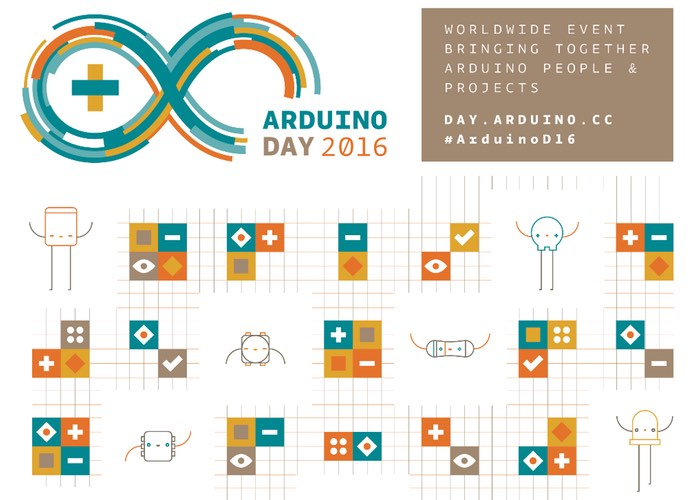 Arduino And Genuino Day Deadline Extended For Organisers