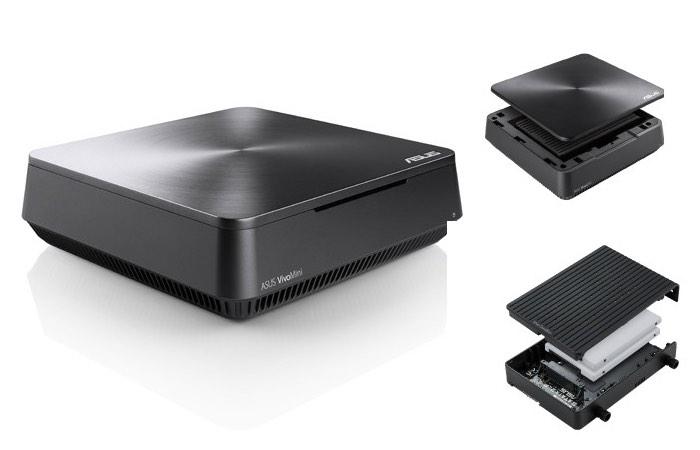 Asus VivoMini VM65 Mini PC