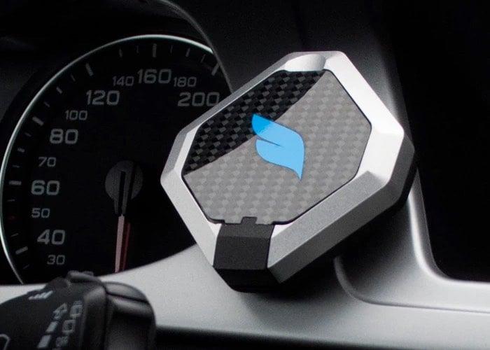Bluejay Automobile Smartphone Mount