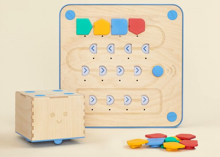 Programmable Toy