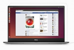 Dell XPS 13 Precision Laptops Running Ubuntu Now Available