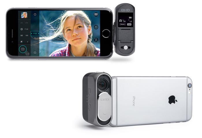 DxO ONE Camera Price Drops To $499, No Longer Needs A Smartphone