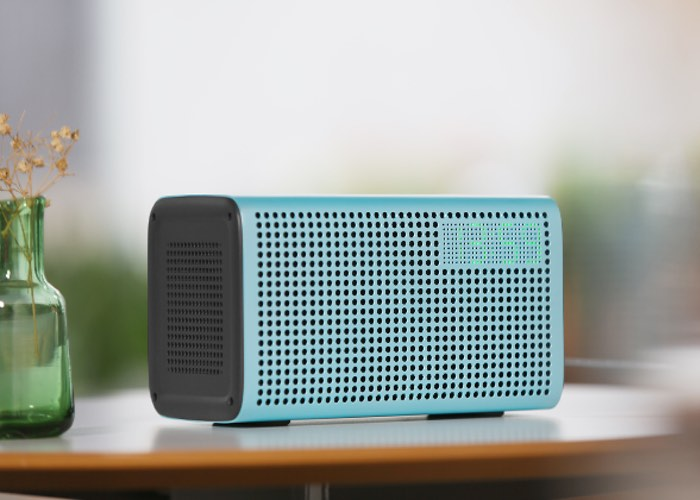 E3 Smart Cloud Speaker