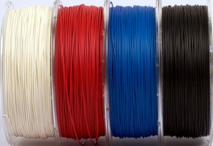 Extrudr Green TEC Biodegradable 3D Printer Filament