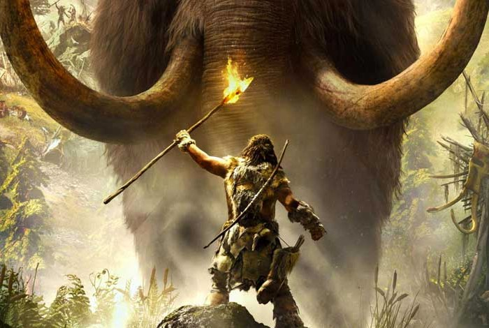 Ubisoft Reused Far Cry 4 Map To Create New Far Cry Primal World