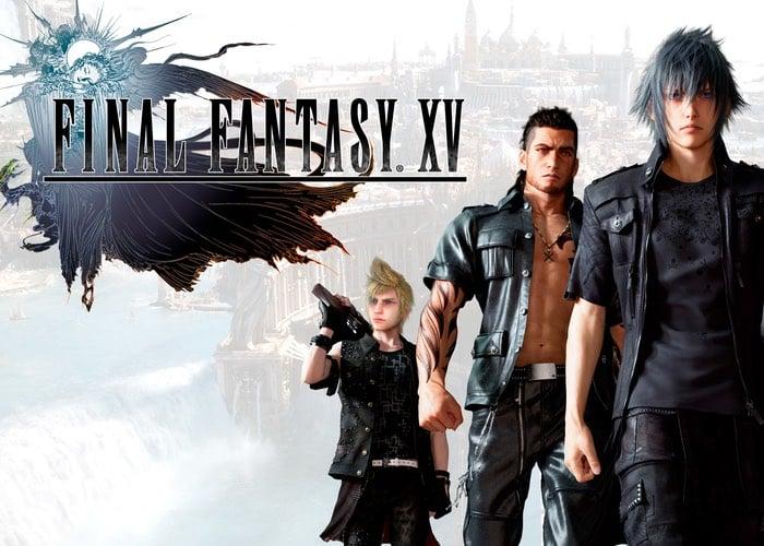 Final fantasy online release date