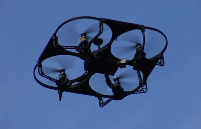 FreeBird Flight Weatherproof Drone