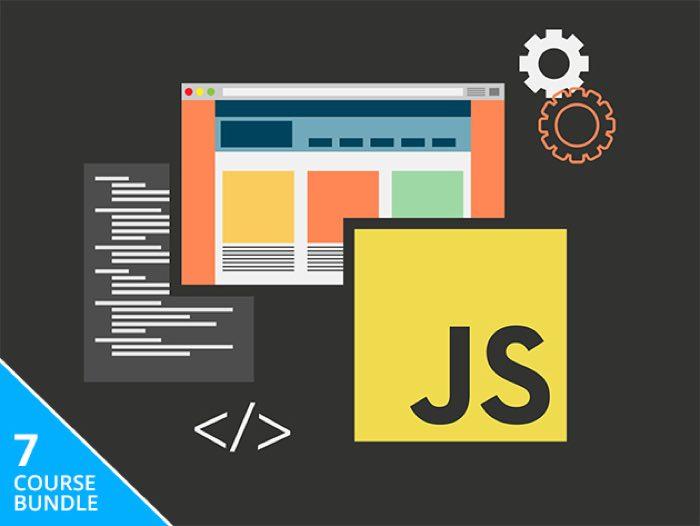 Frontend Javascript Coding Bundle