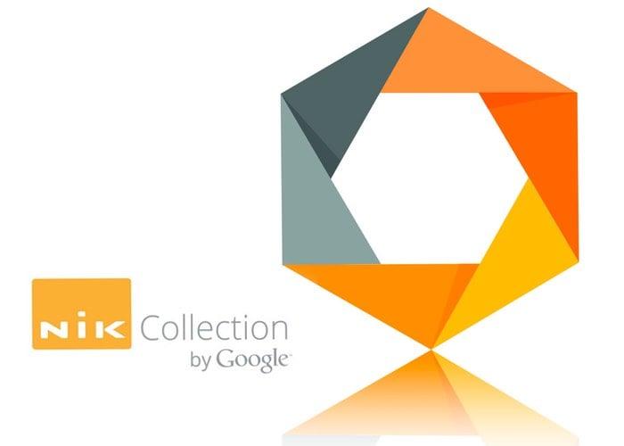 Google Nik Photography Tools
