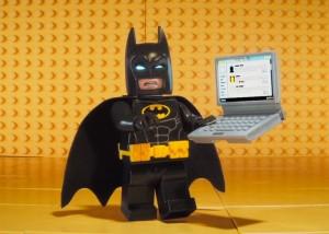 Second LEGO Batman Movie Trailer Wayne Manor Released (video)