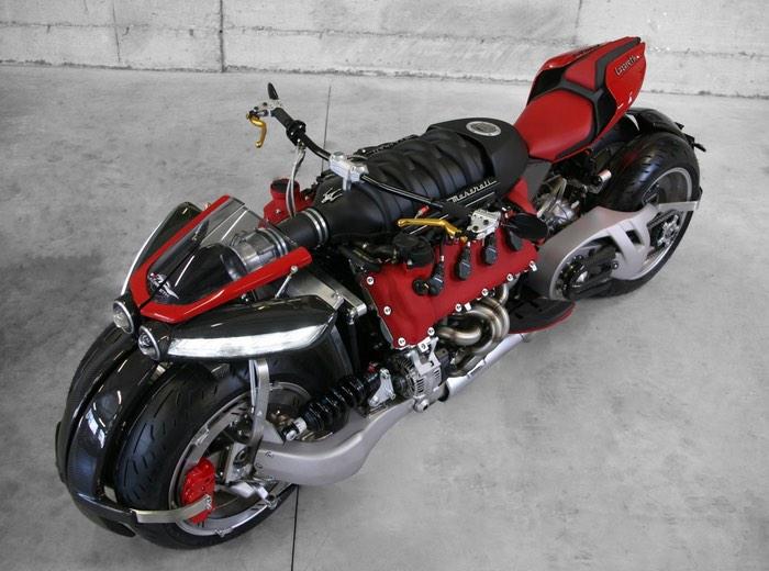 Lazareth LM847 Quad Motorcycle-1