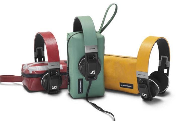 Limited Edition Urbanite F703 Headphones