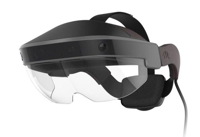 Meta 2 Augmented Reality Headset Developer Kit
