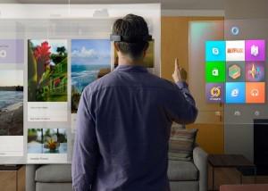 Microsoft HoloLens Development Kits Ship