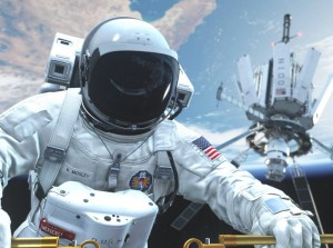 Next Call of Duty Game To Be Set In Space?