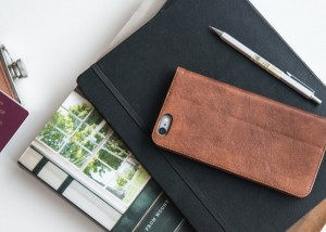 Nodus Luxury Leather iPhone SE Case Now Available To Pre-Order