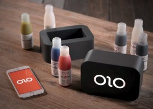 OLO Smartphone 3D Printer Hits Kickstarter From $99 (video)