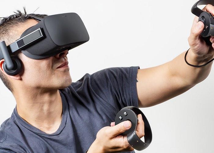 Oculus PC SDK 1.3