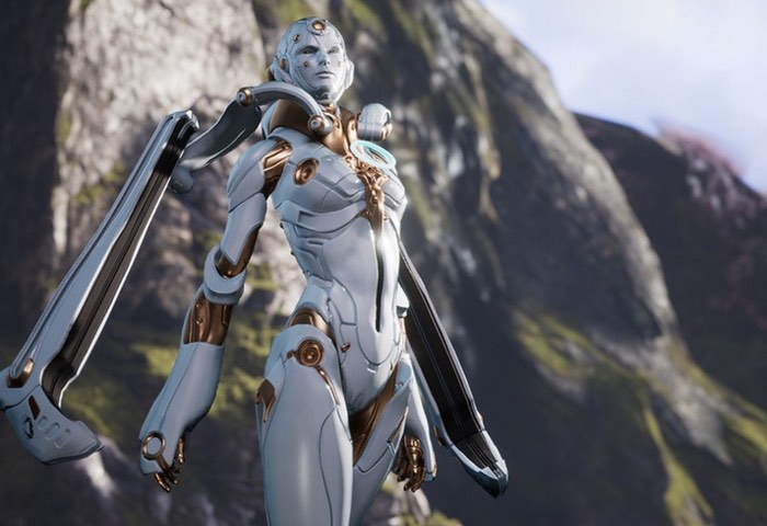 Paragon All Heroes Early Access