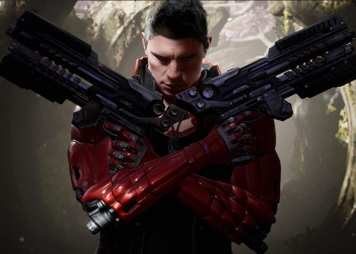 Paragon All Heroes Free Early Access