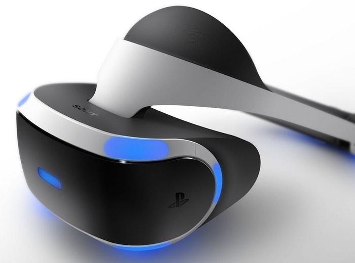 PlayStation 4.5 PlayStation VR