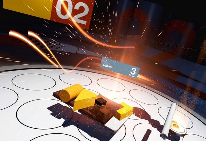 PlayStation VR Game