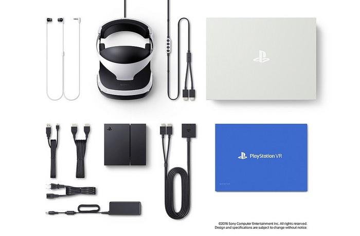 PlayStation VR Star Wars