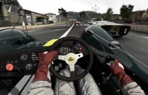 Project Cars on Oculus Rift Teased (video)
