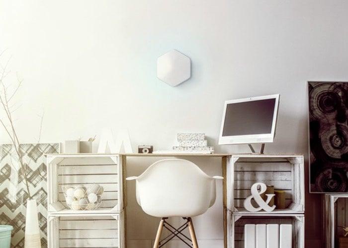 Protonet ZOE Smart Home Hub