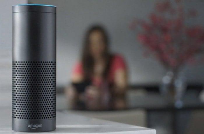 Raspberry Echo Amazon Echo
