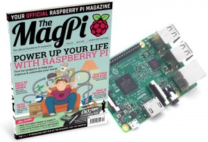 Raspberry Pi Magazine