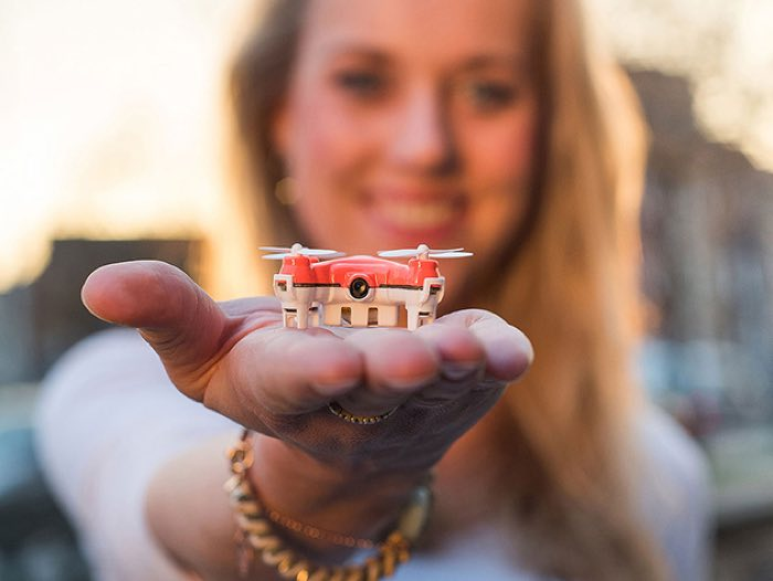 SKEYE Nano Drone with Camera