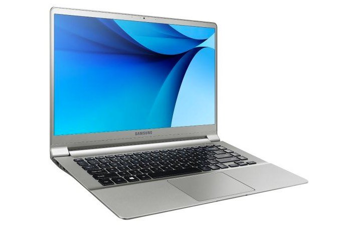 Samsung Notebook 9-1