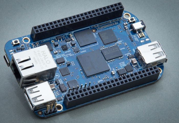 SanCloud BeagleBone Enhanced