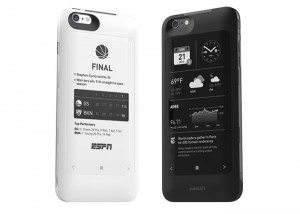 popSLATE 2 iPhone Case Adds A Second Screen On The Rear (video)