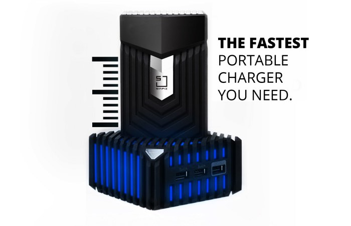 Super Faster Charger