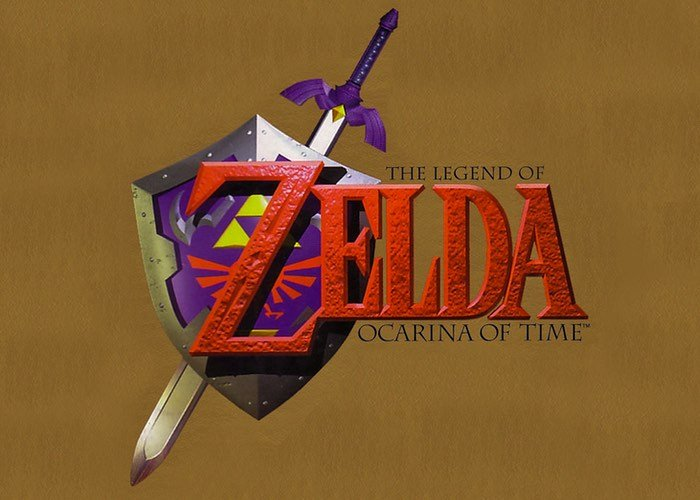 The Legend Of Zelda New Nintendo 3DS