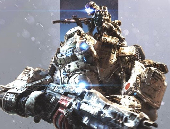 Titanfall Deluxe Edition Arrives On Origin Access