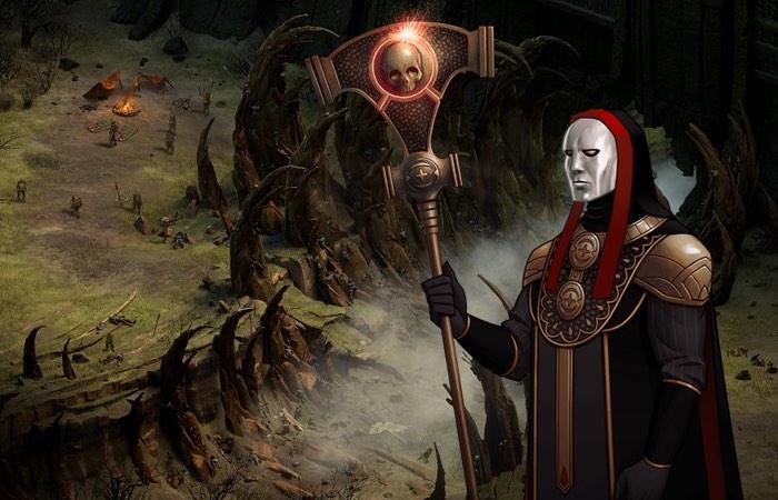 Tyranny Fantasy RPG