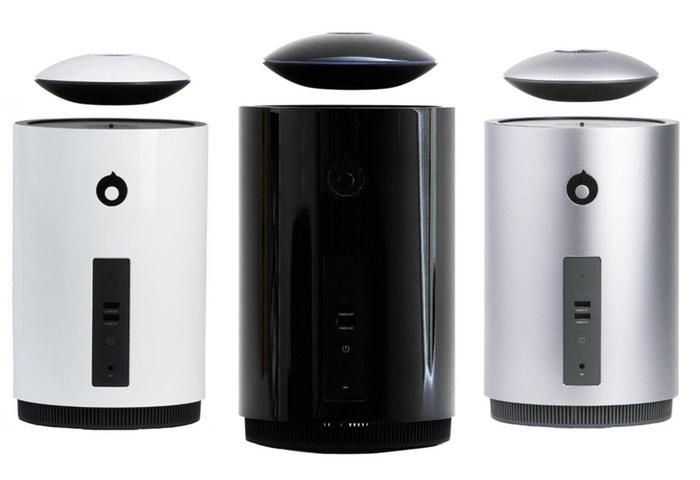 Unique Mars Levitating Bluetooth Speaker