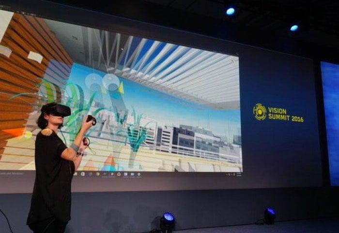 Unity VR Editor