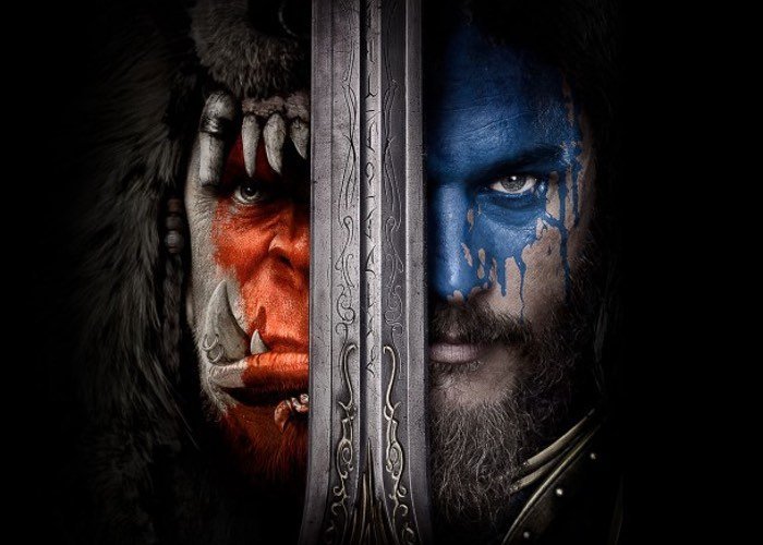 World of Warcraft Movie
